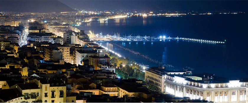 Bed and Breakfast Salerno e Provincia